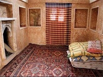 رزرو هتل خانه مازیار کویر اصفهان