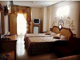 رزرو هتل SAFAVI HOTEL اصفهان