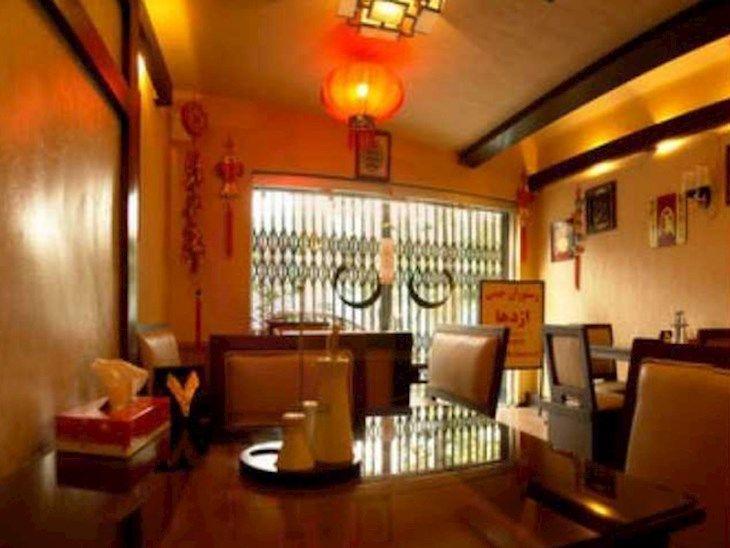 رزرو هتل خانه سبز شیراز
