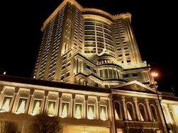 قصر طلايي