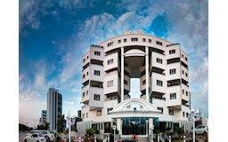 رزرو هتل ايران کیش