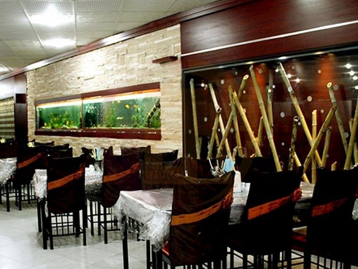 رزرو هتل آلما مشهد