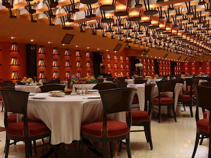 رزرو هتل بزرگ فردوسي تهران
