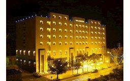 رزرو هتل پرسپوليس شیراز