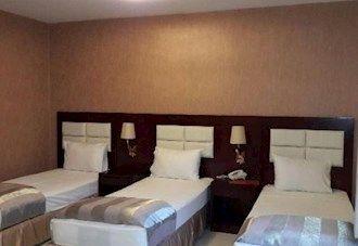 رزرو هتل تعطیلات کیش