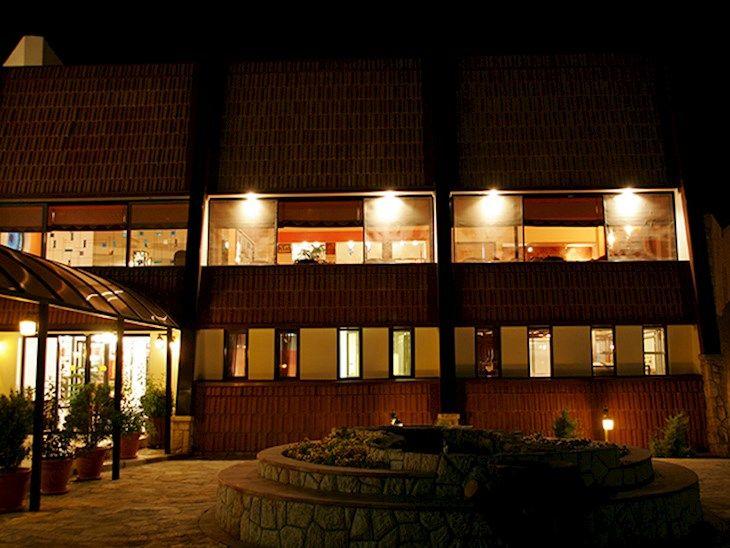 رزرو هتل مجتمع گردشگري باري ارومیه