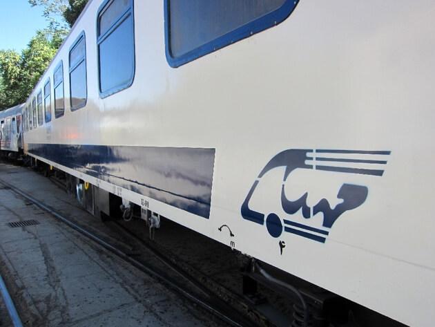 قطار مهتاب